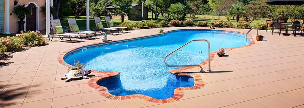 Vinyl Liner Pool Design Columbia | Lexington | Forest Acres