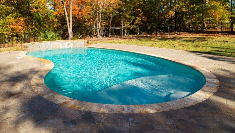 Jack Oliver's Pool, Spa & Patio, Columbia Pool Builder, New Web Presence